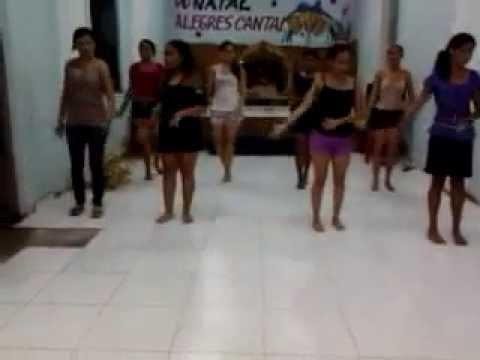 Grupo Adorar't - Por Amor a Nós - Eyshila