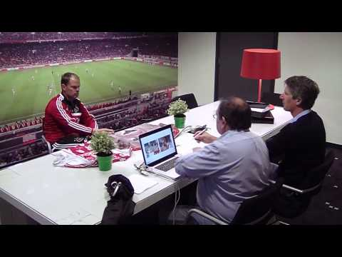 Ajax 2014-15 adidas Home & Away Kits