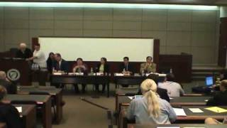 World Intellectual Property Org. Conference Panel 5