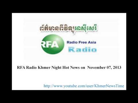 Night News on  November 07, 2013