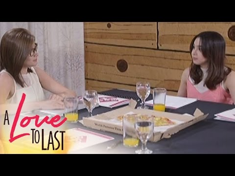 A Love to Last: Andeng asks Chloe about Tupe | Episode 53