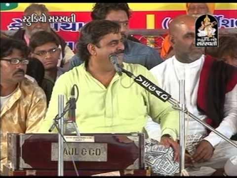 Mayabhai Ahir Ahmedabad Odhav Live - LokDayro - 2 - Part - 4