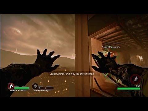 Left 4 Dead 2: Funny/Fail/Win Moments - Part 26
