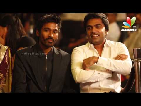Dhanush not acting with Simbu in Kaka Muttai | Hot Tamil Cinema News | Next Movie