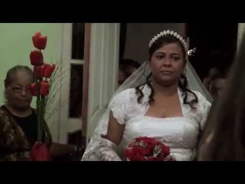 Casamento Aparecida e Israel 2014
