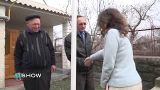 Reportaj AISHOW: Satul de baștină al lui Vasile Bumacov