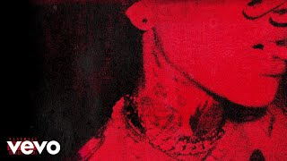 blackbear - 1 SIDED LOVE (Audio)