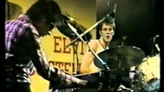 Elvis Costello and the Attractions - The Beat (Live 1978)