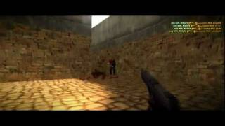 Download Counter Strike 1.6 Mediafire