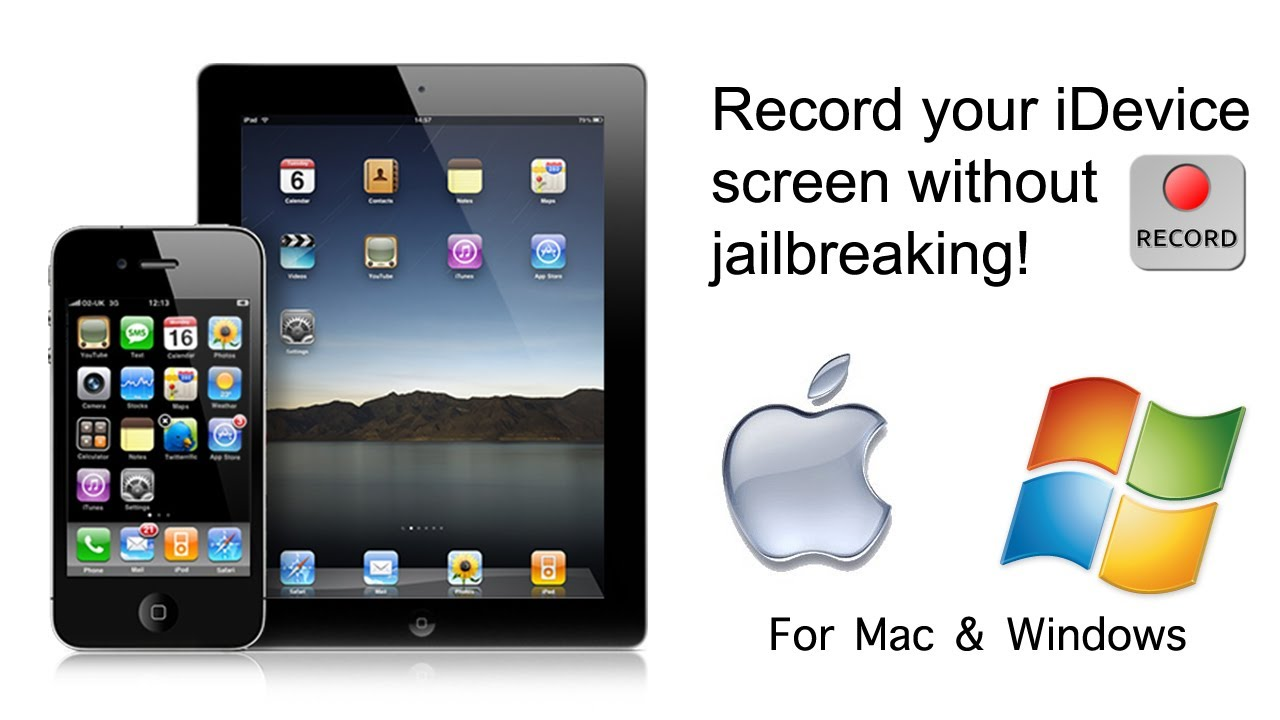 How to Record Your Screen On iPhone