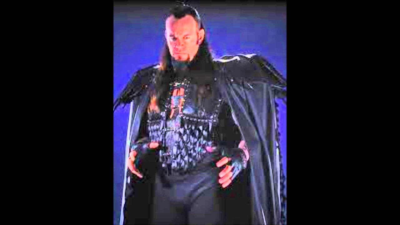 the undertaker 12th WWE theme Lord Of Darkness - YouTube
