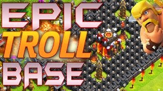 CLASH OF CLANS! INSANE! MASTER LEAGUE! TOWN HALL