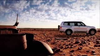 """Mitsubishi Pajero """"3.8L"""" TV Ad / Commercial"""