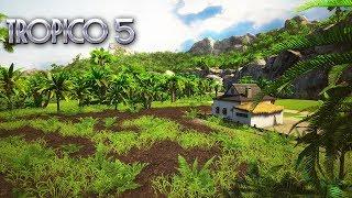 Tropico 5 - Release Trailer