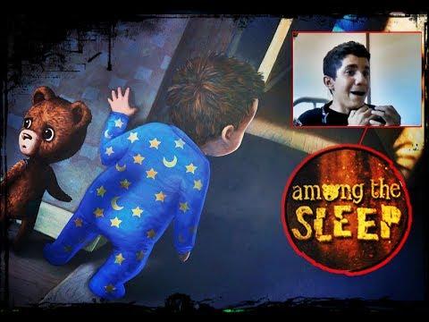 Among The Sleep - Dá ou não medo? [PT-BR]