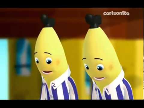 Banane în pijamale - Florile