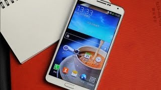 New Samsung Galaxy Note 3??HDC Galaxy Note 3 N9006