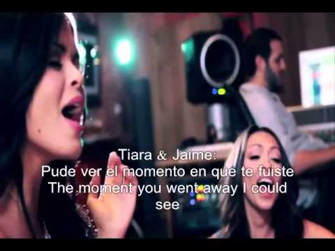 The Lylas - Come Back (Traducido al Español - Ingles)
