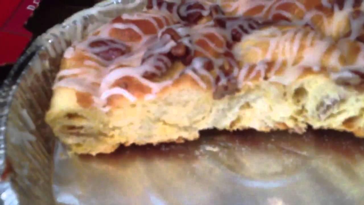 Sara Lee Coffee Cake Recipe