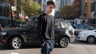 16-Year-Old Dropout Is CEO of Company Potentially Worth Millions