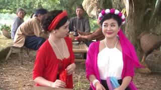Phim Hài Việt Nam 2017 | Giả Mù Ghẹo Gái Full HD | Phim Hài Dân Gian 2017