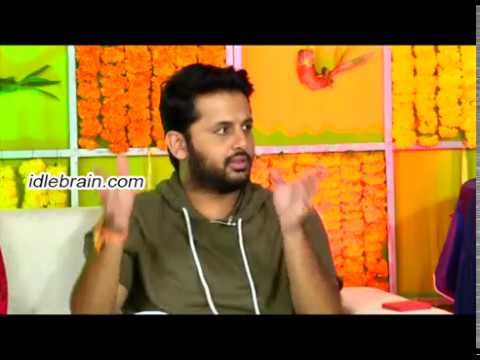 Chal Mohan Ranga Telugu Movie UGADI Special Interview