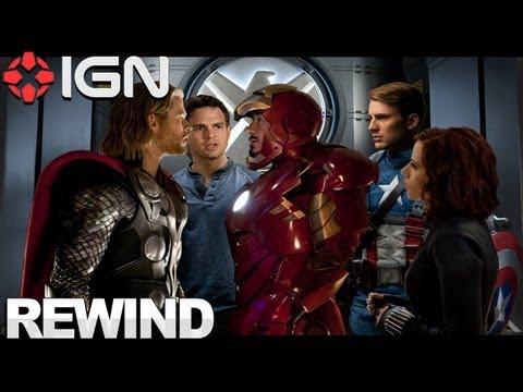 The Final Avengers Trailer