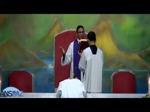 Santa Missa | 05.12.2020 | Sábado - Noite | Padre Francisco de Assis | ANSPAZ