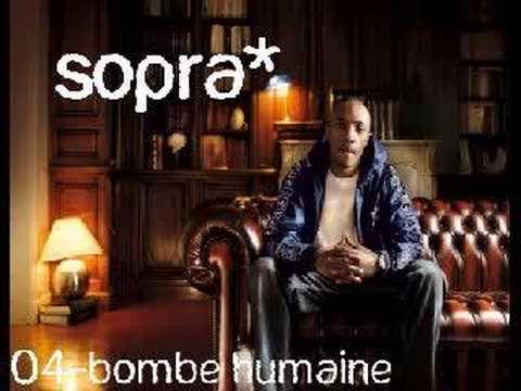 Soprano - Bombe humaine