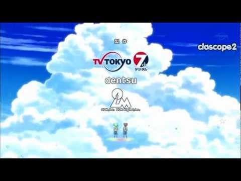 Inazuma Eleven Serie Completa Espanol