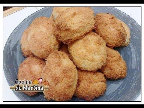 Cocadas   Recetas de Cocina   Cocina de Martina