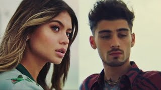 """ALL The Gigi Hadid References In Zayn's """"Let Me"""" Music Video"""