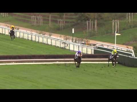 Vidéo de la course PMU 113E PRIX DE FRANCE