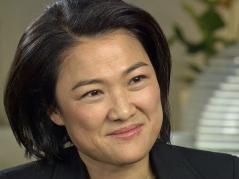 Zhang Xin: China's real estate mogul