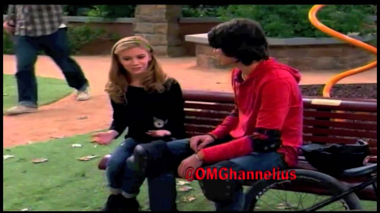 hannelius and leo howard dating who