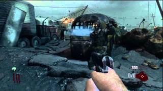 Black Ops 2 Nuketown Zombies Teddy Bear Easter Egg