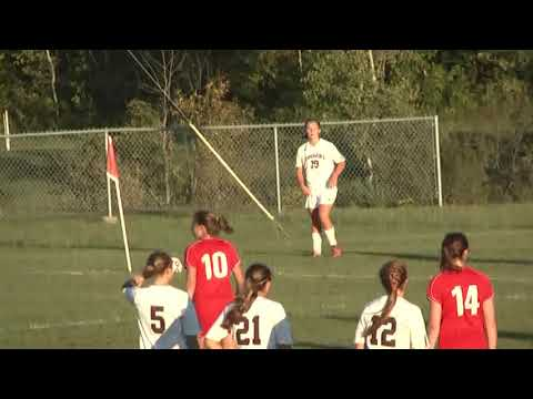 NCCS - Saranac Lake Girls 9-5-13