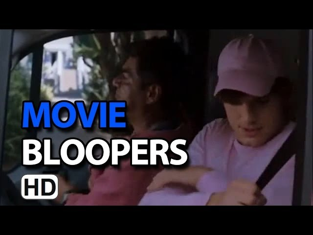 Valentine's Day (2010) Bloopers Outtakes Gag Reel