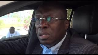 Retour de Wade: Réactions de Souleymane Ndéné Ndiaye