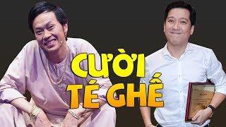 Cười Té Ghế Với Hoài Linh, Trường Giang 2018 - Hài Tuyển Chọn Hoài Linh, Trường Giang Hay Nhất 2018