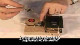 Silnik Keppe budowa i działanie