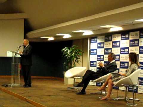 Discurso do Exmo Sr. Cônsul Geral da França no Rio de Janeiro na Firjan