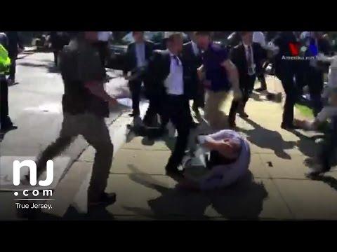 N.J. woman says Turkish president's bodyguard threatened to kill her