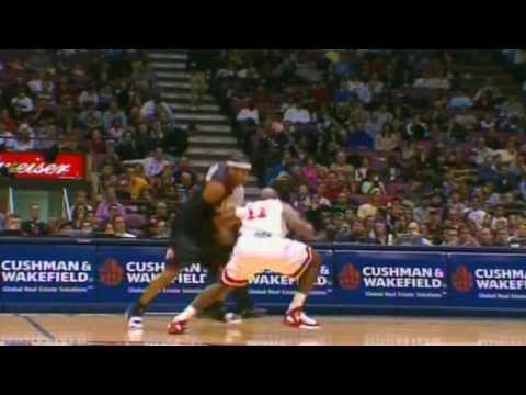 Top 10 Allen Iverson Plays as a 76er
