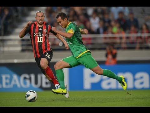 FC Seoul vs Beijing Guoan: AFC Champions League 2013 - Round of 16 Leg 2