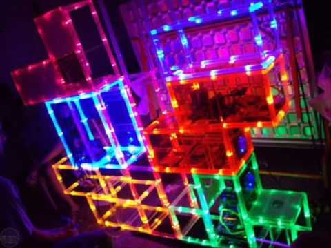 Tetris rock remix