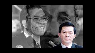 Nông Đức Mạnh và con trai đã làm gì khiến Nguyễn Phú Trọng phải thịt?