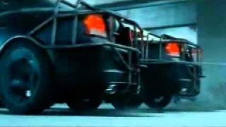 Fast Five (Fast-Furious 5) Sub Thai Trailler-Published-by