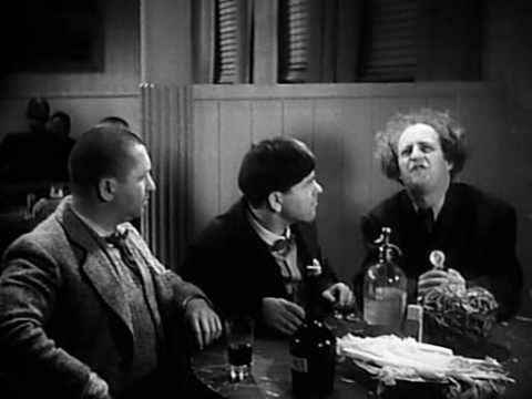 The Three Stooges episode 1 (Woman Haters) 1934 full video