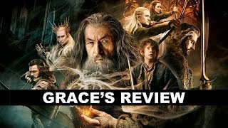 The Hobbit 2 The Desolation Of Smaug Movie Review : Beyond